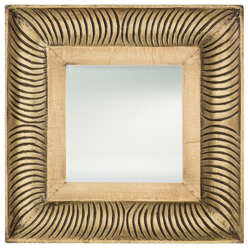 Pulp Home - Malin Small Mirror