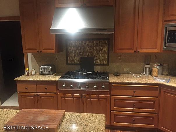 exisitng kitchen 3
