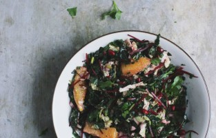 5 Amazing Healthy Salads to Start Your Year