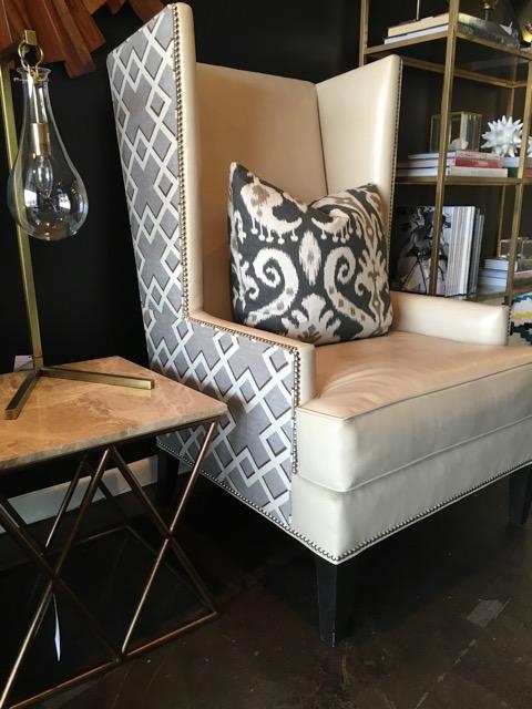 Pulp Home - Kirk Captain Chair