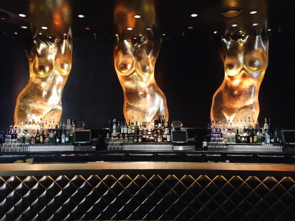XS Nightclub Vegas Wynn
