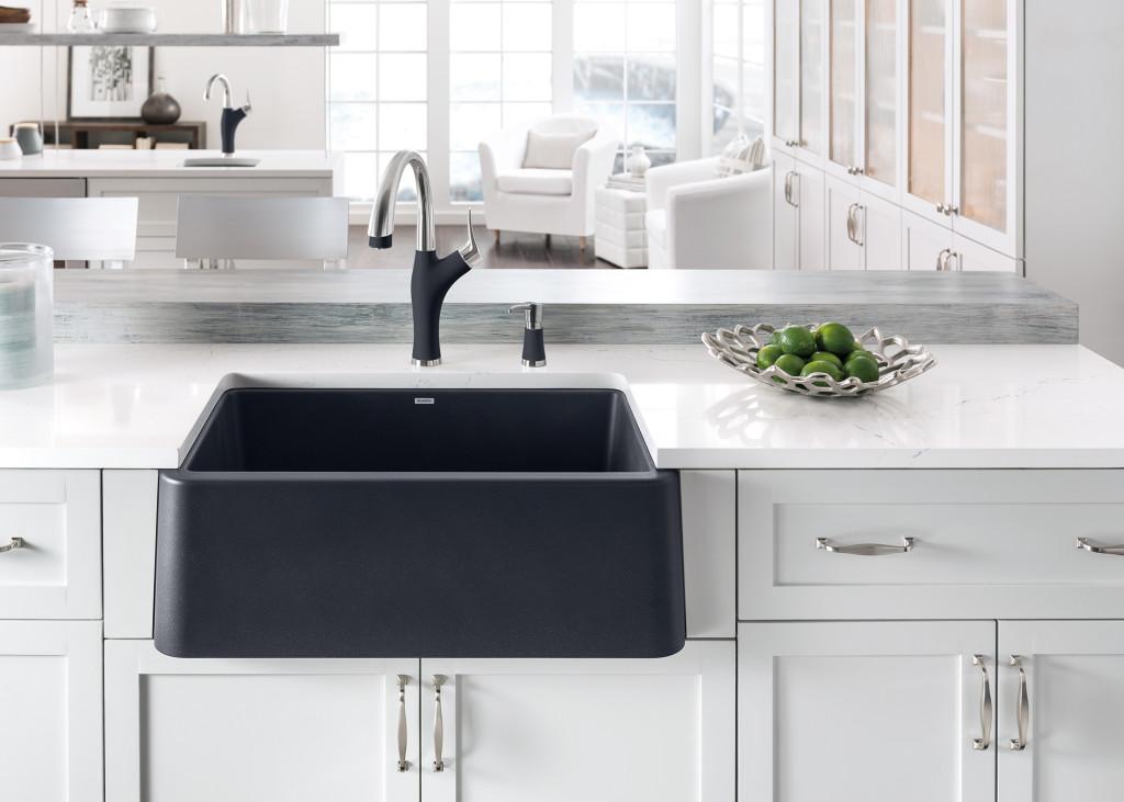 Blanco IKON Sink