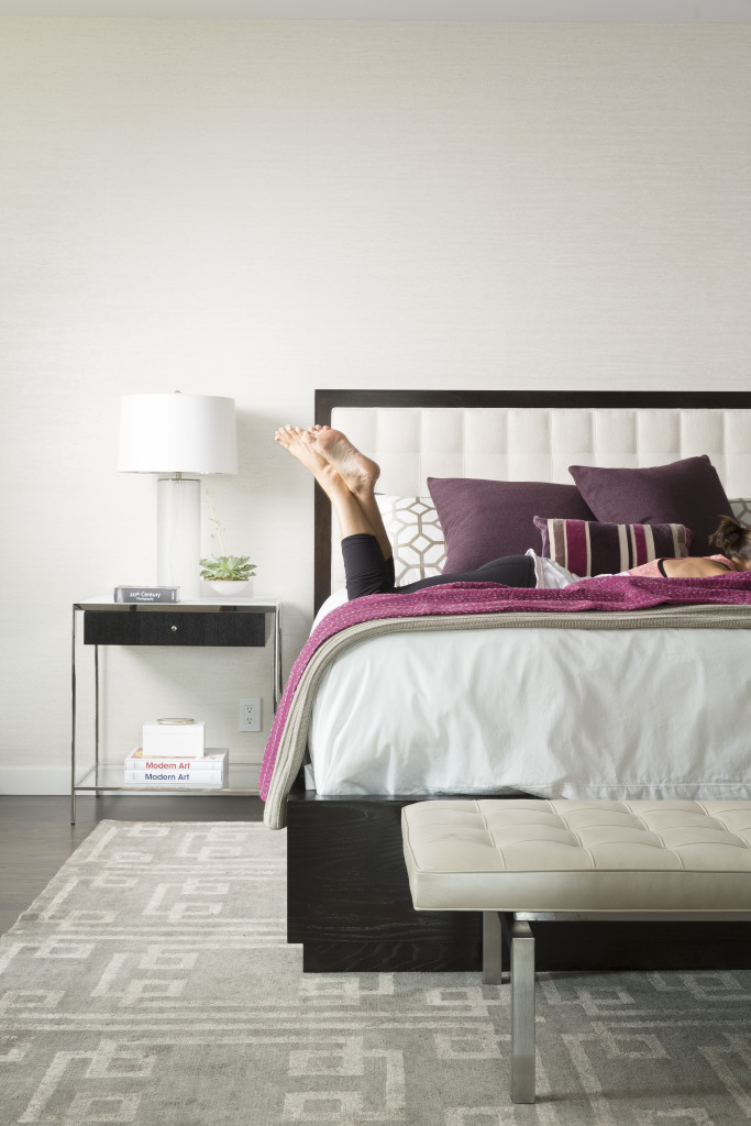 Pulp Design Studios Bed Client
