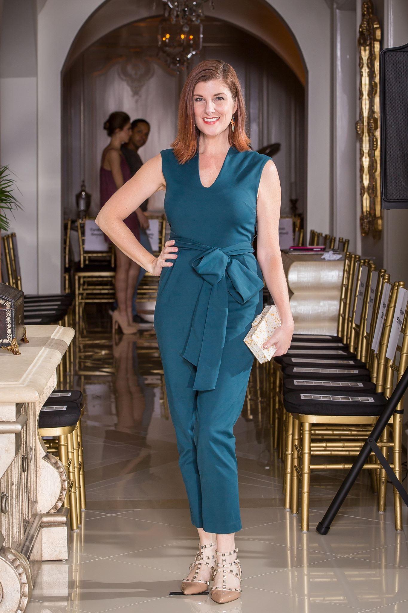 Cynthia Smoot_Lifestyle Blogger