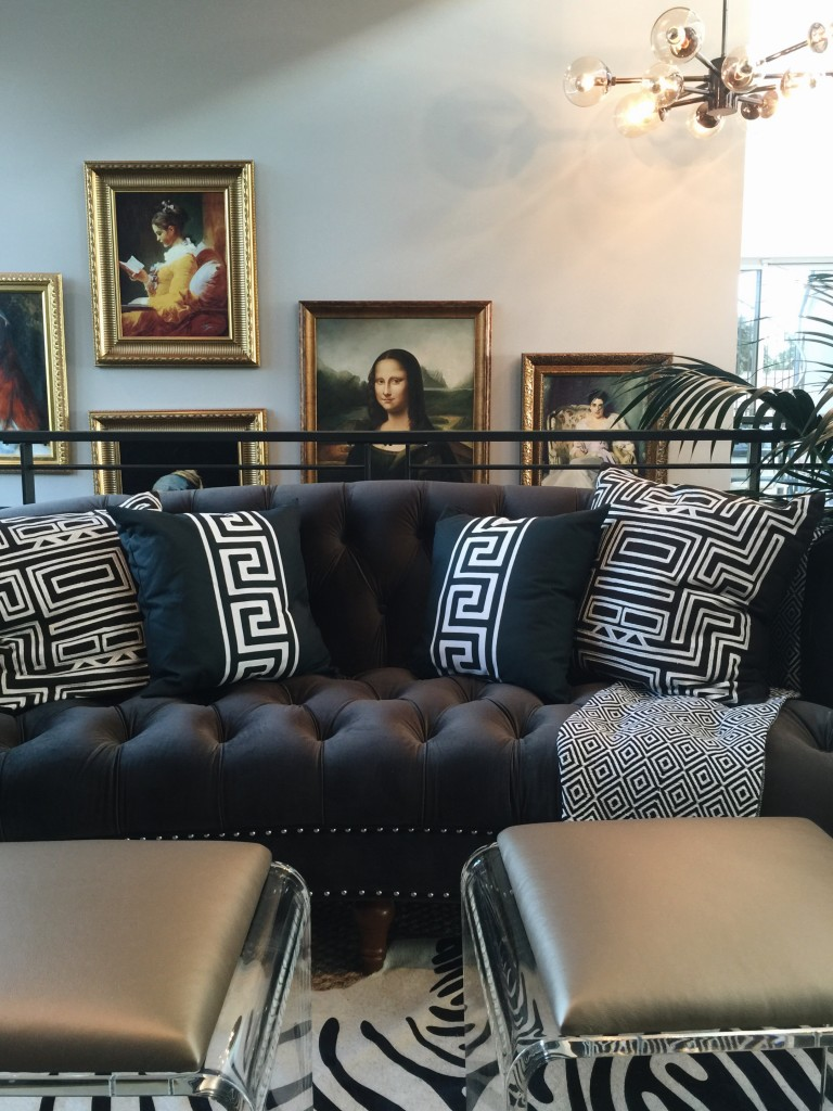 Pulp Design Studios Showhouse Seattle ATG Stores Decorist