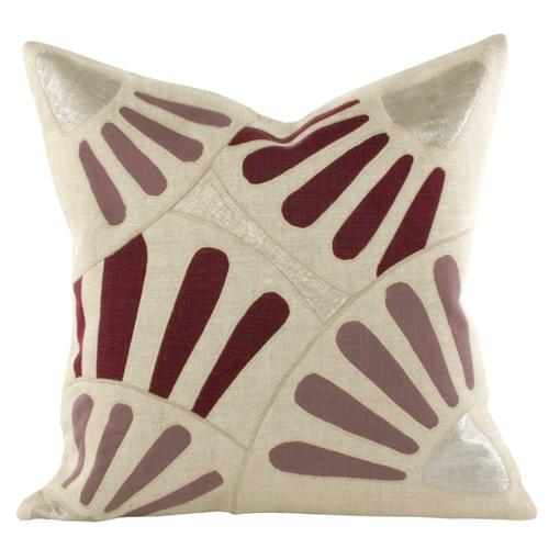Pulp Home - Emily Linen Pillow