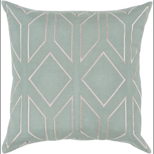 Pulp Home – Skyline Sage Pillow
