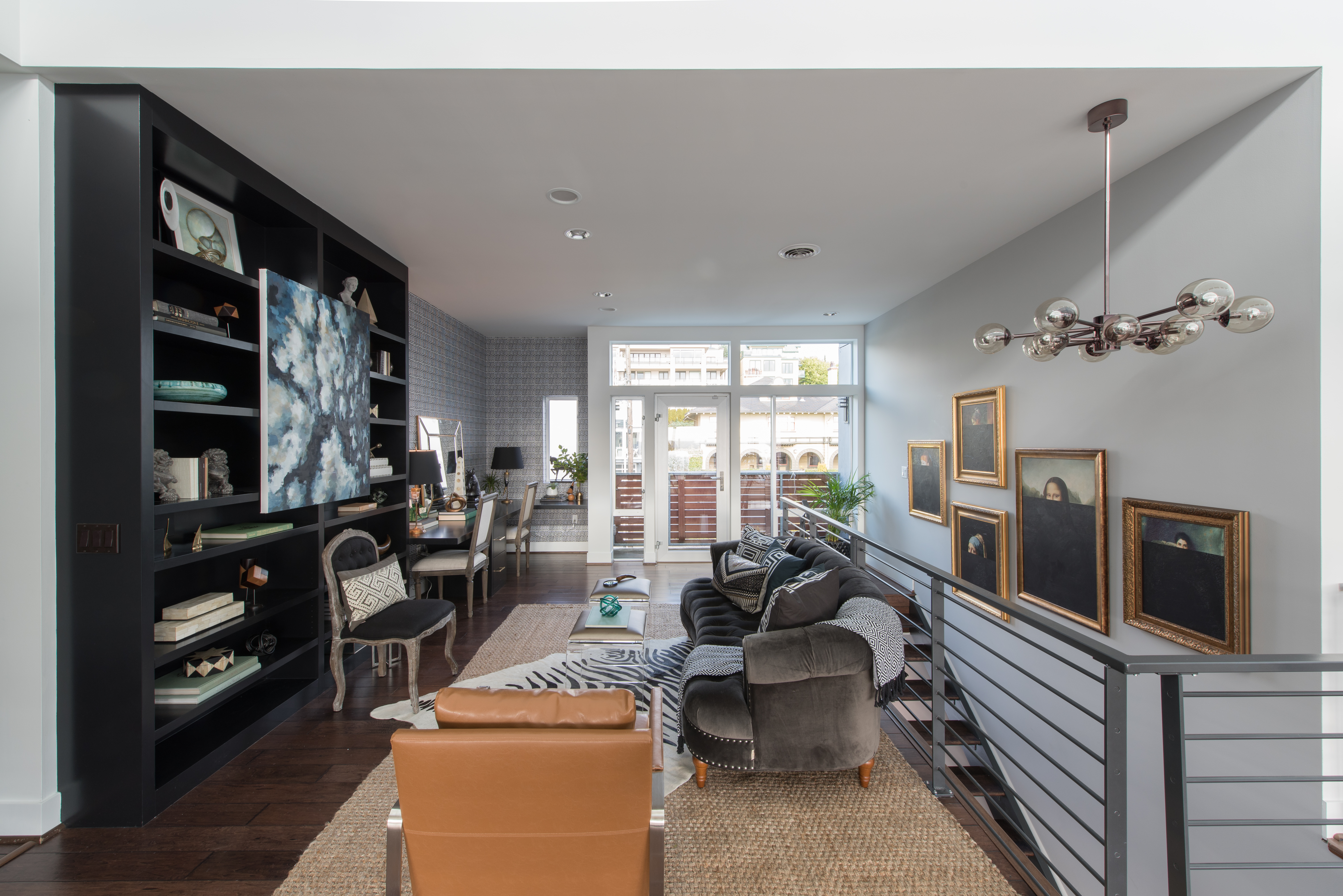 decorist sf office 19. Home / Portfolio Pulp Projects Showhouse Office | Functional Style Decorist Sf 19