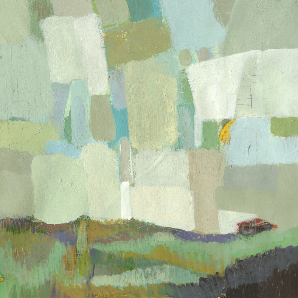 Pulp Home - Plein Air IV