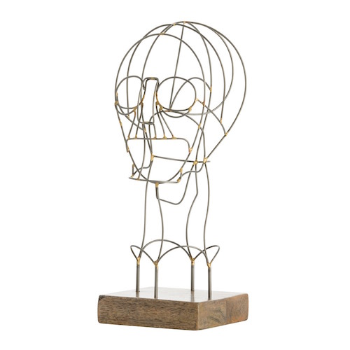 Pulp Home – Scully Sculpture