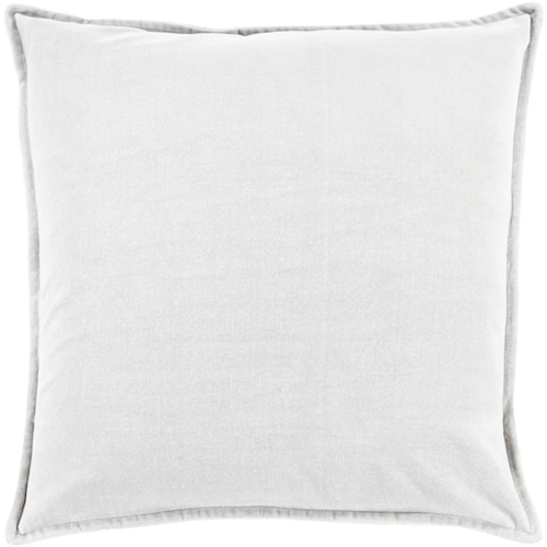 Pulp Home - White Cotton Pillow