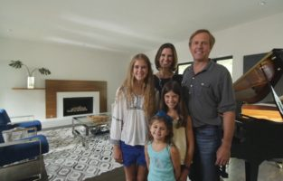 Home Tour: Highland Park Contemporary Testimonial