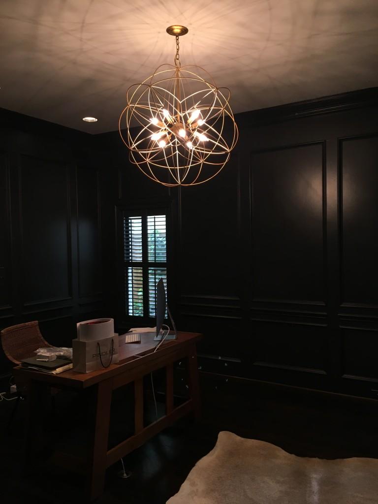 Pulp In-Progress - Highland Park Residence