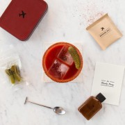 Carry On Cocktail – Bloody Mary