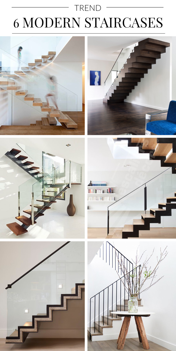 Modern, Stylish, Staircases, best staircases, modern stairs, gorgeous stairs, great looking staircases, Stairwells, Innovation in Design | Pulp Design Studios