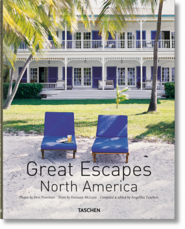 Pulp Home – Great Escapes