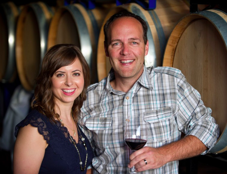 Guardian Cellars Owners