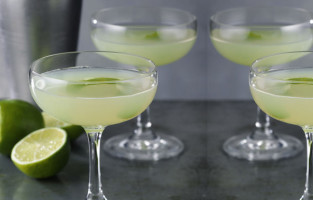 Must-Try Cocktail: The Lumière