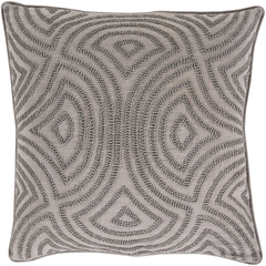 Pulp Home - Beaded Waves Pillow