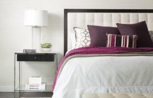 Pulp Sourcebook: Sophisticated Master Bedroom Oasis