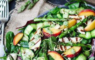 8 Balsamic Vinaigrette-Drizzled Recipes