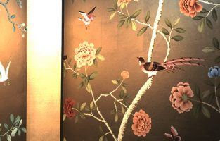 Straight from London: Fromental