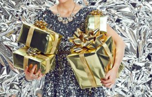 2016 Holiday Gift Guide: Fashion Lover