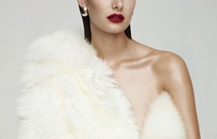 Luxe Holiday Glam Guide 2016