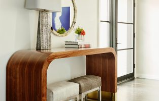 10 Reasons to Work With an Interior Designer