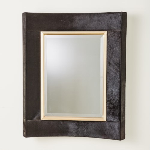 pulp-home-short-curved-mirror-black