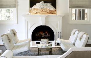 11 Essentials for a Luxurious Fireplace