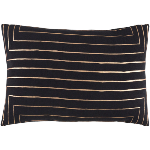 Pulp Home – Crescent Pillow