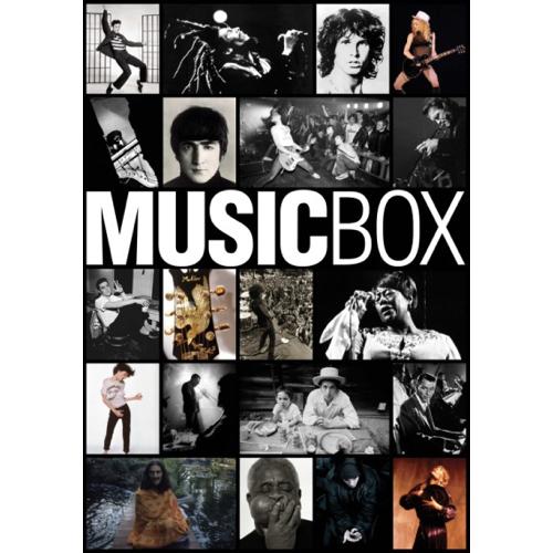 Pulp Home - Music Box