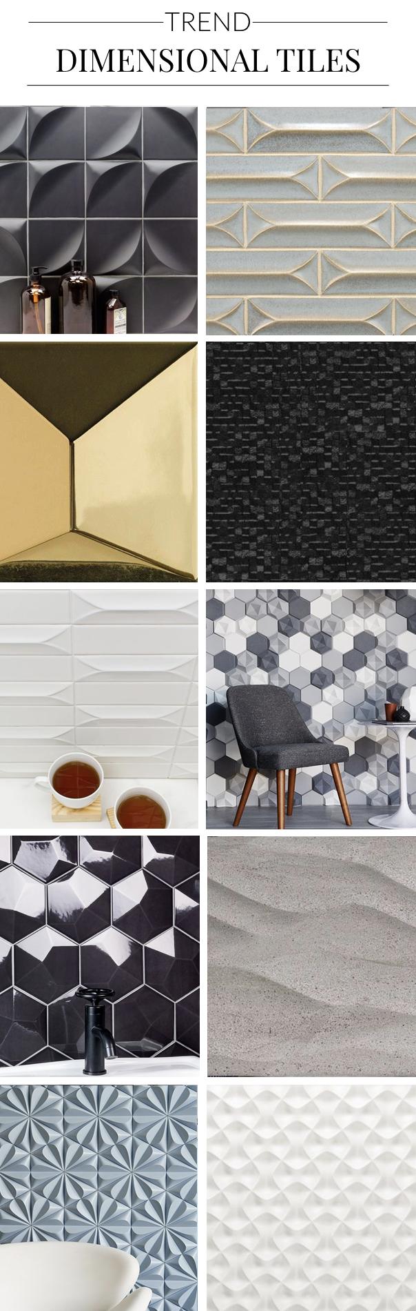 Dimensional Tiles1.001