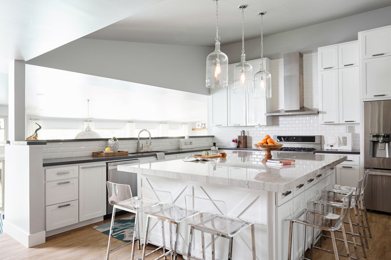 LAKEHOUSE RETREAT | welcoming vacation home | Pulp Design Studios