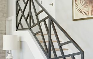 HOME TREND: Geometric Shapes