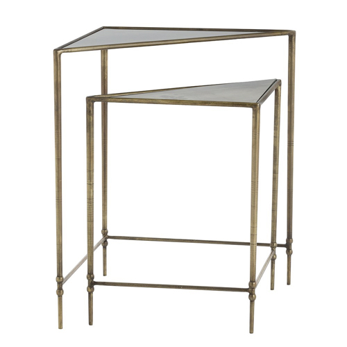 Pulp Home – Elias Nesting Tables