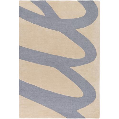 Pulp Home - Kennedy Rug, Cursive