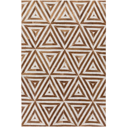 Pulp Home - Medora Rug in Brown.001