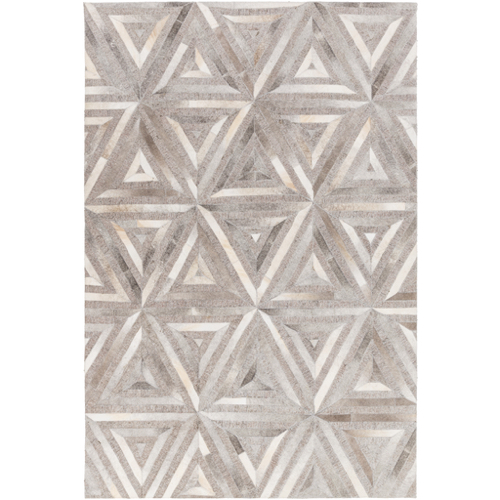 Pulp Home - Medora Rug in Gray