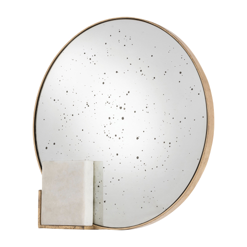 Pulp Home – Irene Table Mirror