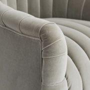 Pulp Home-Springsteen Chair Flint Velvet Champagne Swivel.003