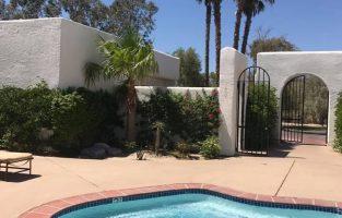 11 Essentials for a Palm Springs Escape