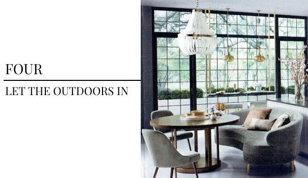 Pulp Design Studios Trend Selection- Stunning Windows in House Beautiful
