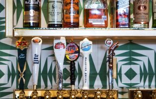 The 6 Bars You Need to Visit During the Holiday Weekend