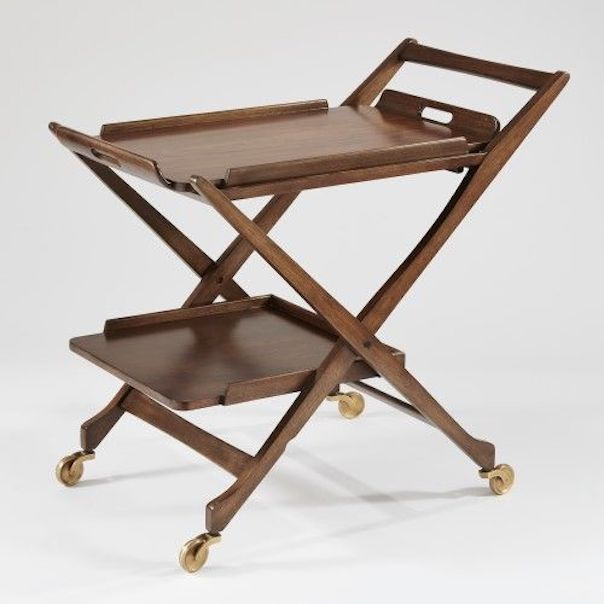 Pulp Design Studios Bar Cart Picks