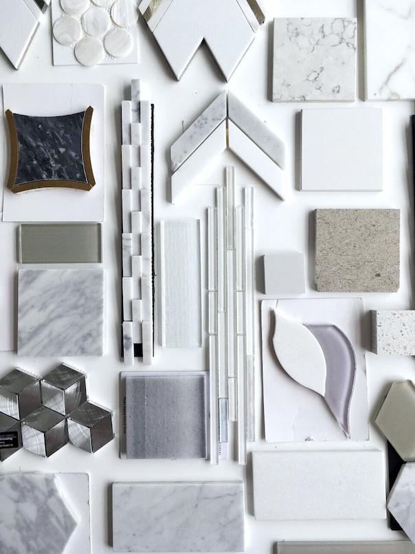 Pulp Design Studios Marble Scheme