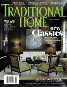 Pulp Design Studios Traditional Home October 2017