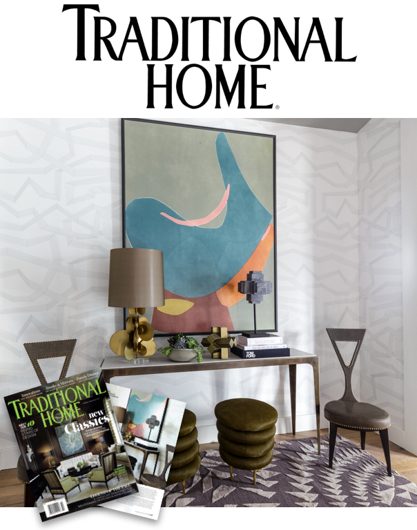 Pulp Design Studios Traditional Home Showhouse Issue