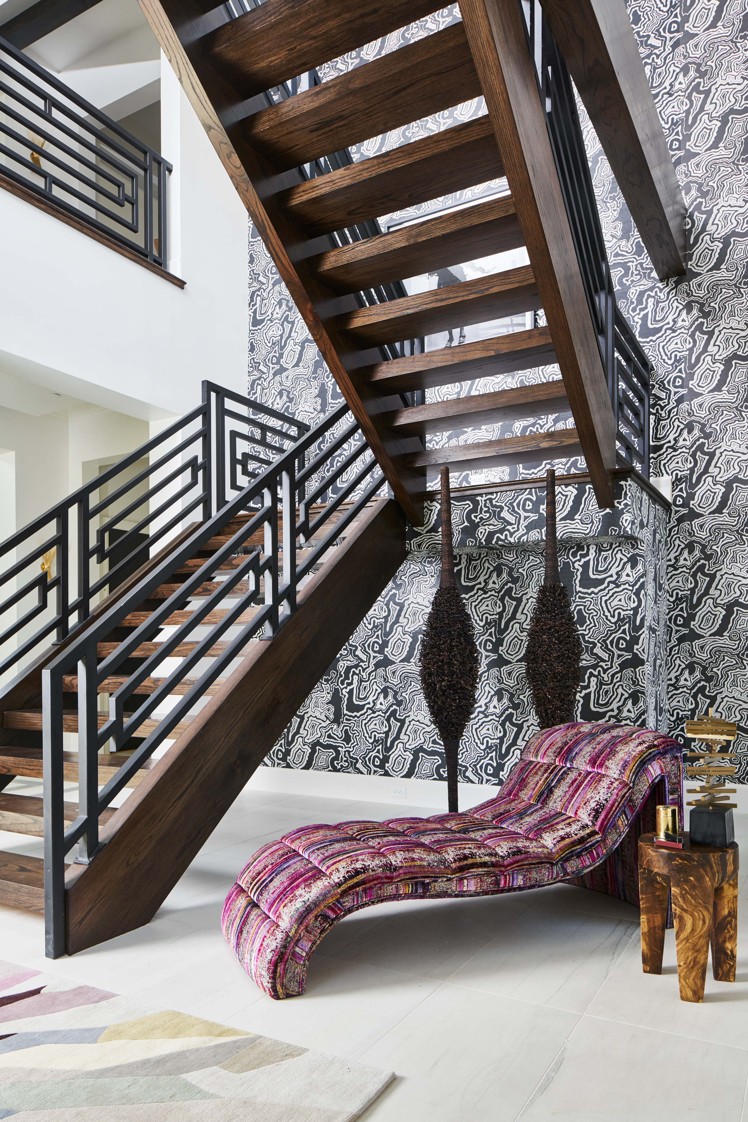 Sourcebook Traditional Home Dallas Showhouse Pulp